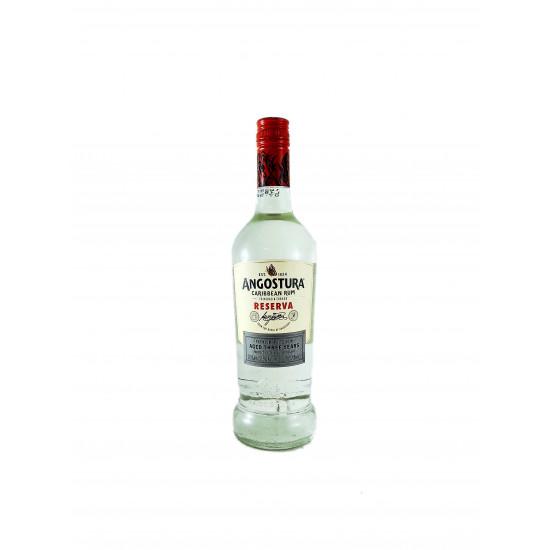 Angostura Reserva rum