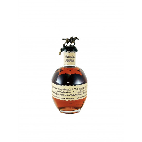 Blantons Original single barrel - Κάβα Απόσταγμα
