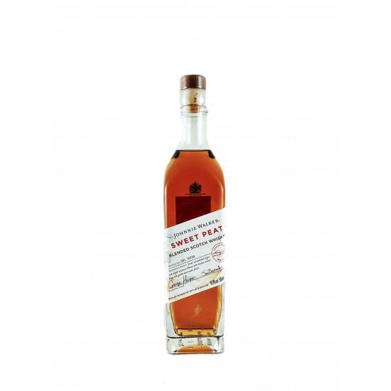 Johnnie Walker Sweet Peat 500ml - Κάβα Απόσταγμα