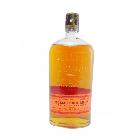 Bulleit Bourbon - Κάβα Απόσταγμα