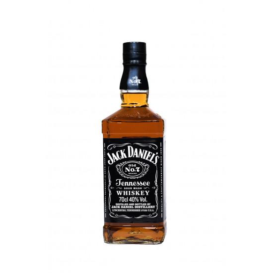 Jack Daniels No 7 - Κάβα Απόσταγμα