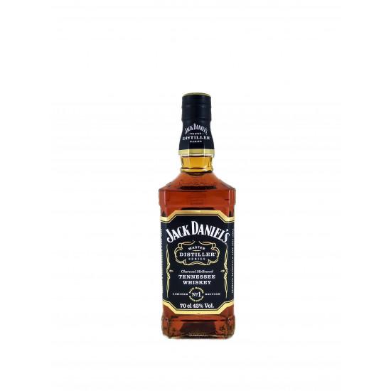 Jack Daniel's Master Distiller Series No.1 - Κάβα Απόσταγμα