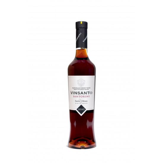 VinSanto Santo Wines - Κάβα Απόσταγμα